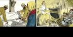 Jesus Burial & Resurrection
