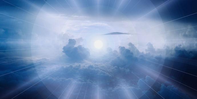 Clouds Light